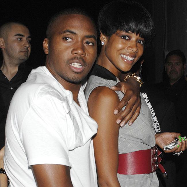 Nas and Kelis