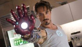 Robert Downey Jr. as Ironman