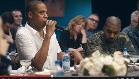 Jay Z Tidal Conference