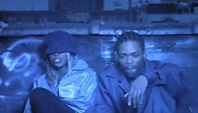 Method Man and Mary J Blige
