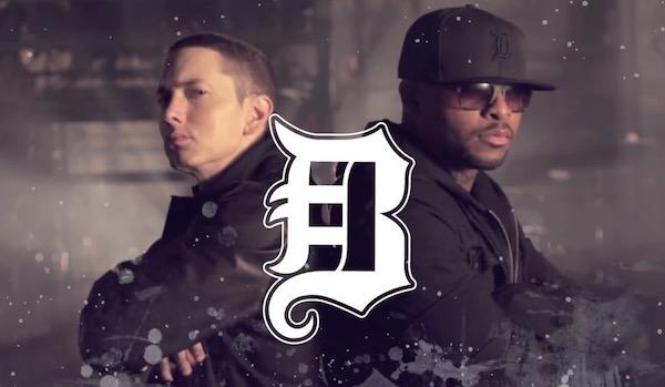 Eminem and Royce da 5'9