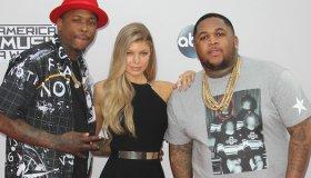 YG, Fergie and DJ Mustard