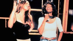 Mariah Carey and Whitney Houston sing a duet