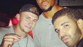 Drake Manziel and KD