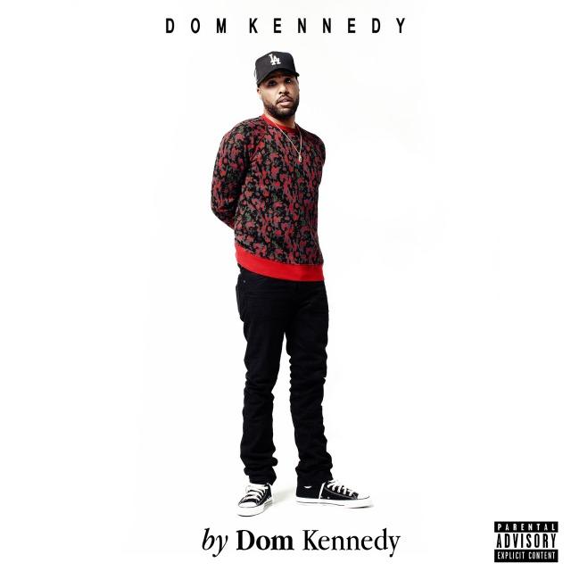 dom-kennedy-the-album