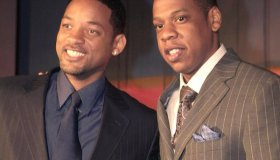 WILL SMITH and JAY-Z