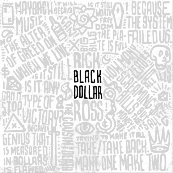 Rick-Ross-Black-Dollar-Mixtape-560x560