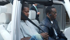Diddy and D-Roc