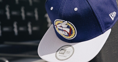 Chance Blue Cap