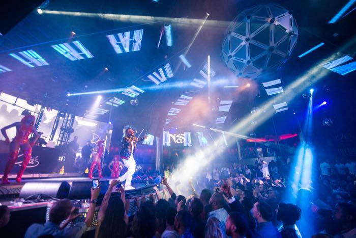 Drai's LIVE Presents Nas at Drai's Nightclub 4.2.16_credit Mike Kirschbaum+Tony Tran Photography 10