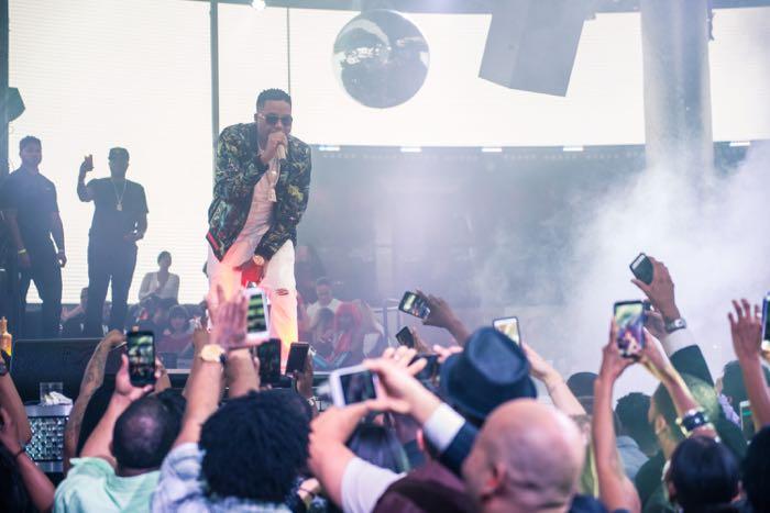 Drai's LIVE Presents Nas at Drai's Nightclub 4.2.16_credit Mike Kirschbaum+Tony Tran Photography 2