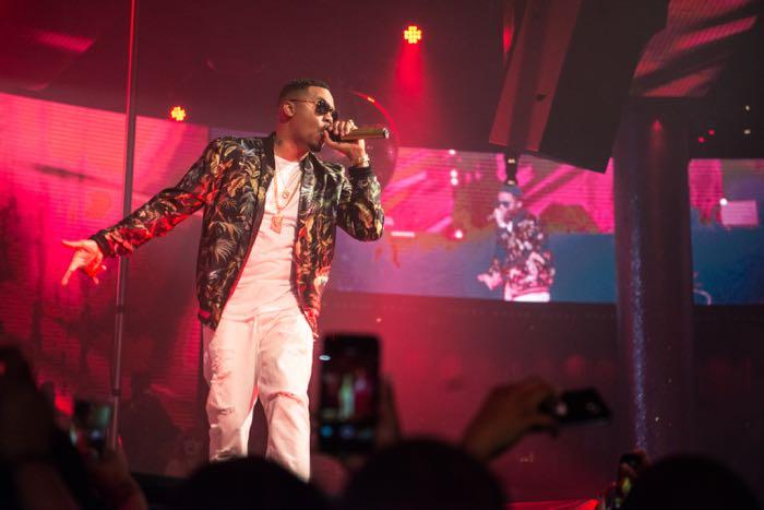 Drai's LIVE Presents Nas at Drai's Nightclub 4.2.16_credit Mike Kirschbaum+Tony Tran Photography 6