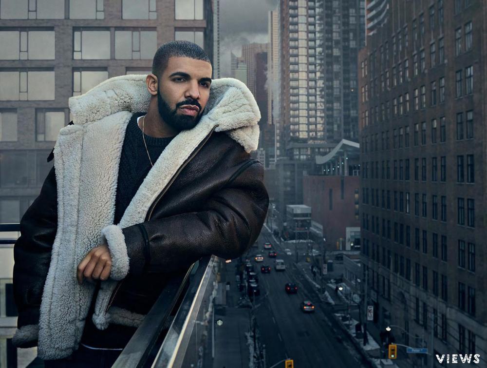 Drake Views 1