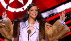 Rihanna Black Girls Rock Speech