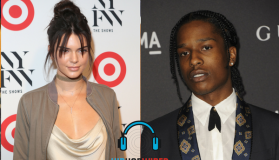 Kendall Jenner and A$AP Rocky
