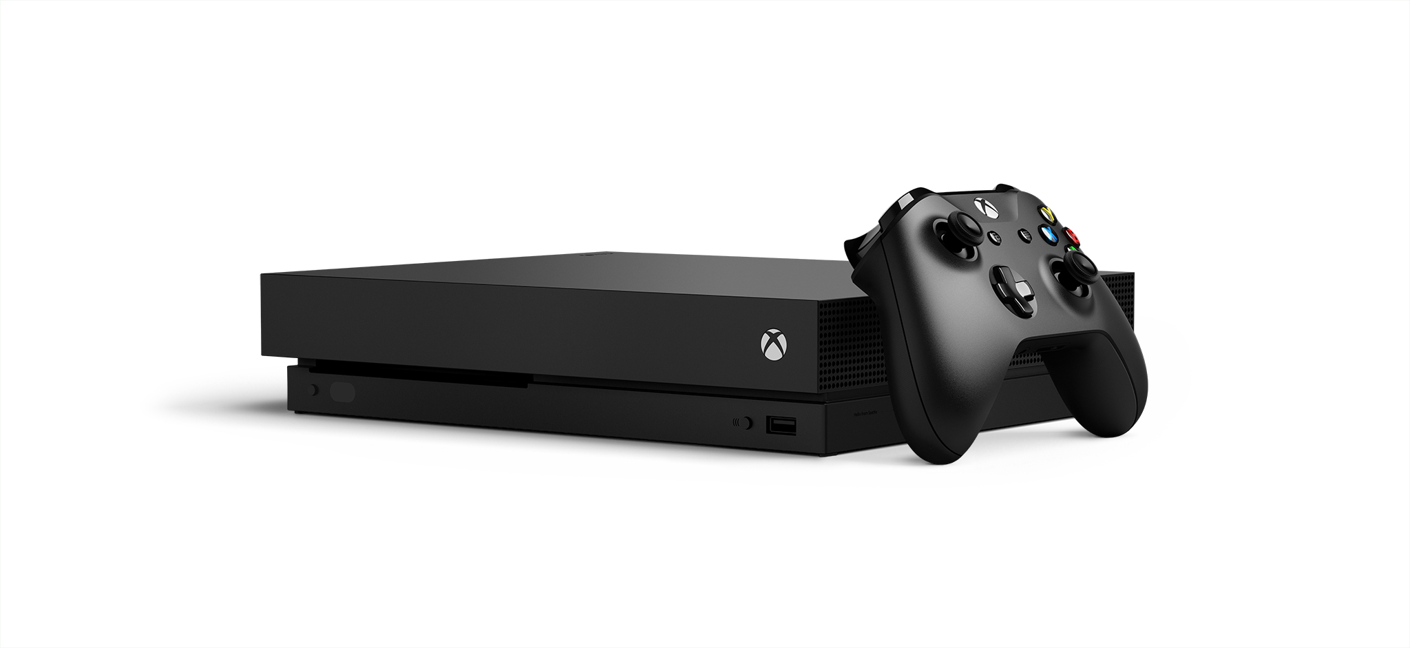 Microsoft No Longer Manufacturing The Xbox One X & Disc-Less Xbox One S