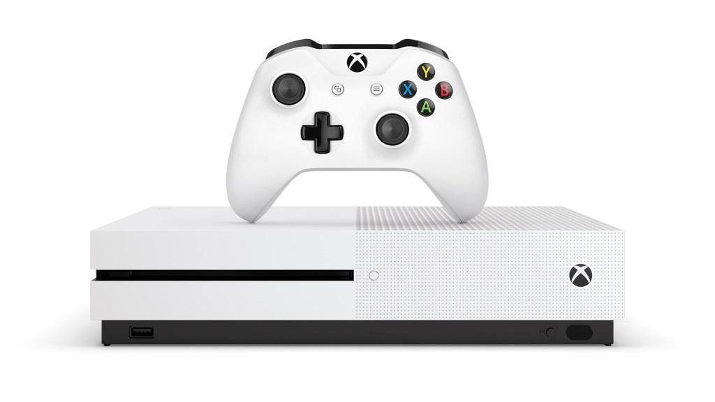 Microsoft Xbox All Access