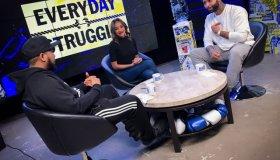 Joe Budden on Everyday Struggle