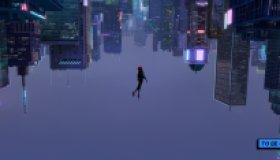 Spider-Man: Edge of the Spiderverse