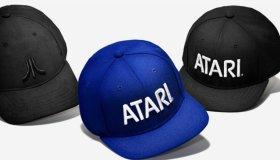 Atari Speaker Hat