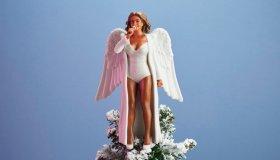 Beyonce ornament 2