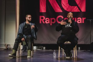 Spotify RapCaviar Image 3