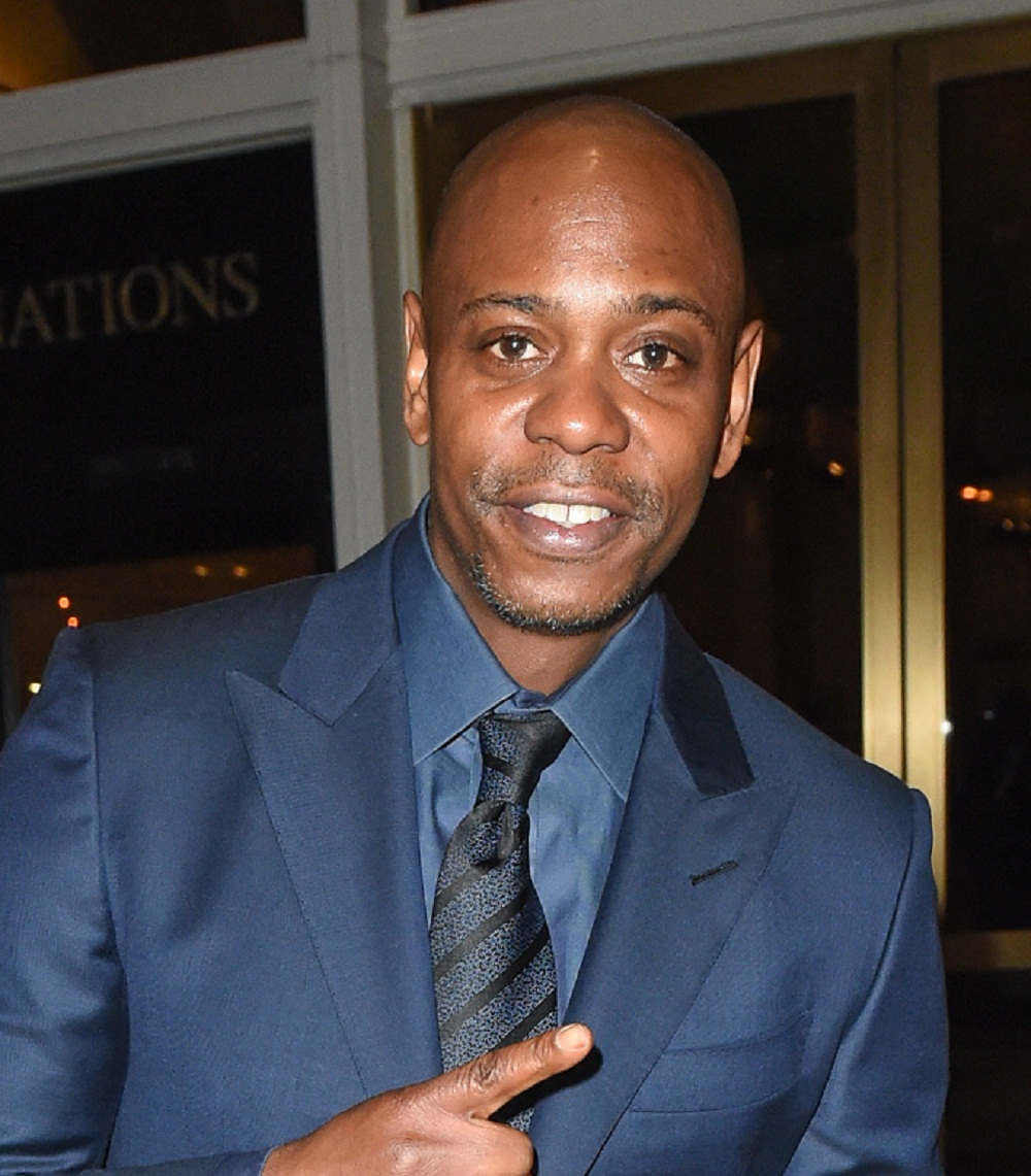 Dave Chappelle's New Documentary To Close Out 2021 Tribeca Film Festival