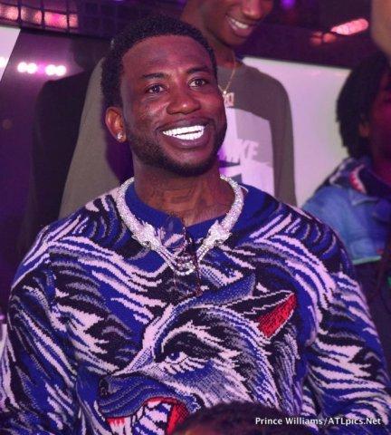 Gucci Mane El Gato Release Party 19