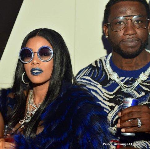 Gucci Mane El Gato Release Party 5