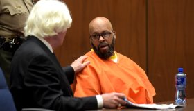 Marion 'Suge' Knight Court Appearance