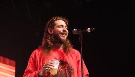Post Malone In Concert - Atlanta, GA