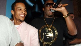 Sean 'Diddy' Combs 'Press Play' CD Listening Party and Andre Harrell Birthday Party - September 25, 2006