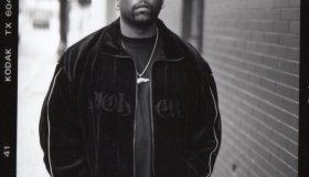 Nate Dogg Portrait Session