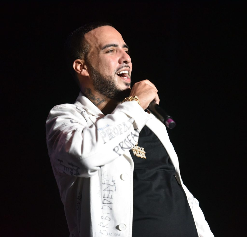French Montana Teases A New Cut With Quavo & Chance The ...