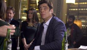 Benicio Del Toro stars in Heineken campaign