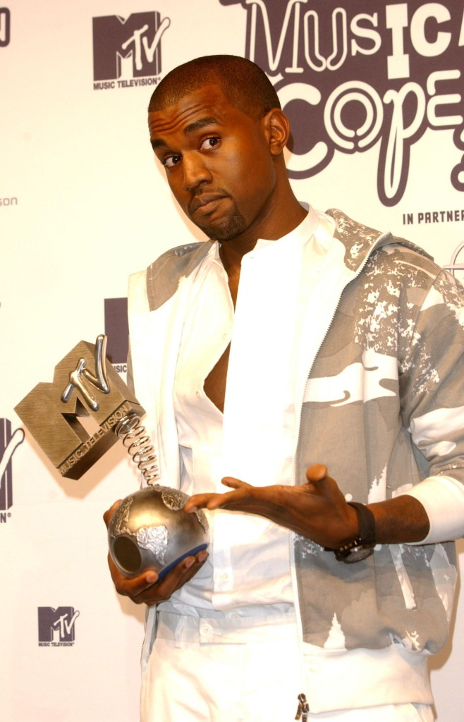 MTV Europe Music Awards 2006 - Press Room