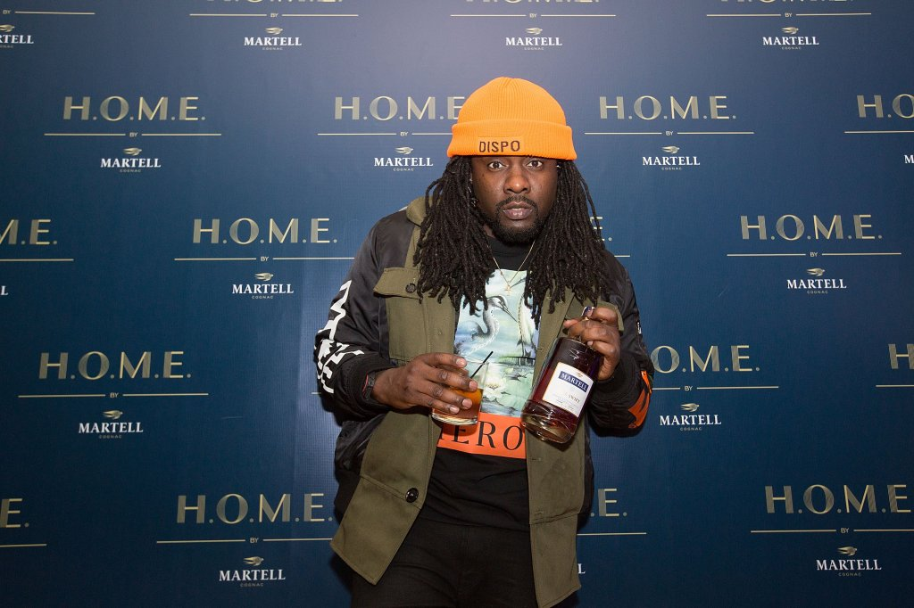 H.O.M.E by Martell, Chicago