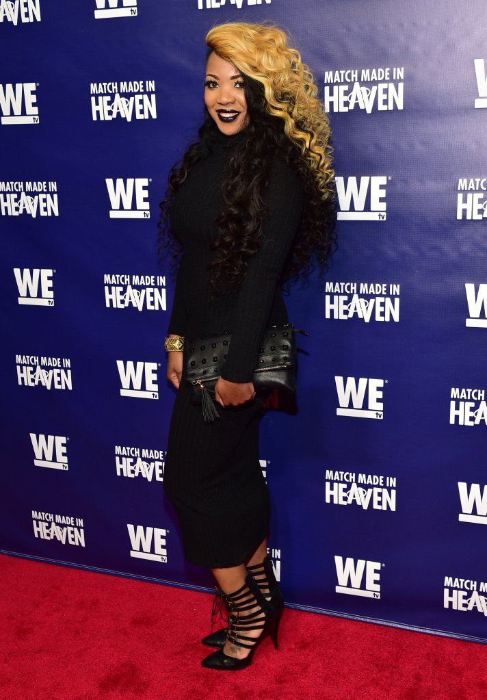 'Match Made In Heaven' Reception And Screening