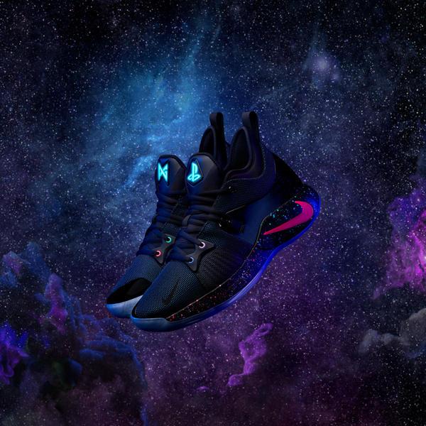 Nike PG2 5