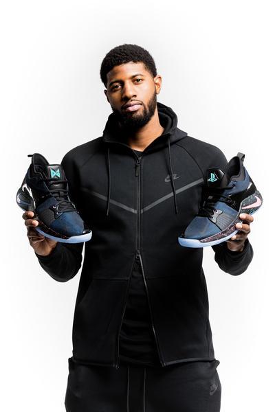 Nike PG2 2