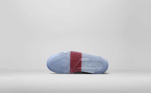Air Jordan 3 2018 NRG 2