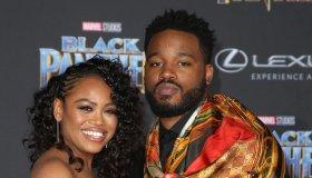 World Premiere of Marvel Studios Black Panther