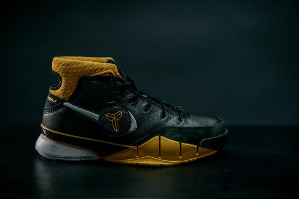 Nike Zoom Kobe 1 Protro 7