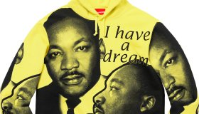 Supreme Martin Luther King Jr. Collection 1