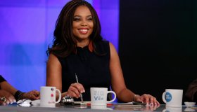 ABC's 'The View' - Season 21