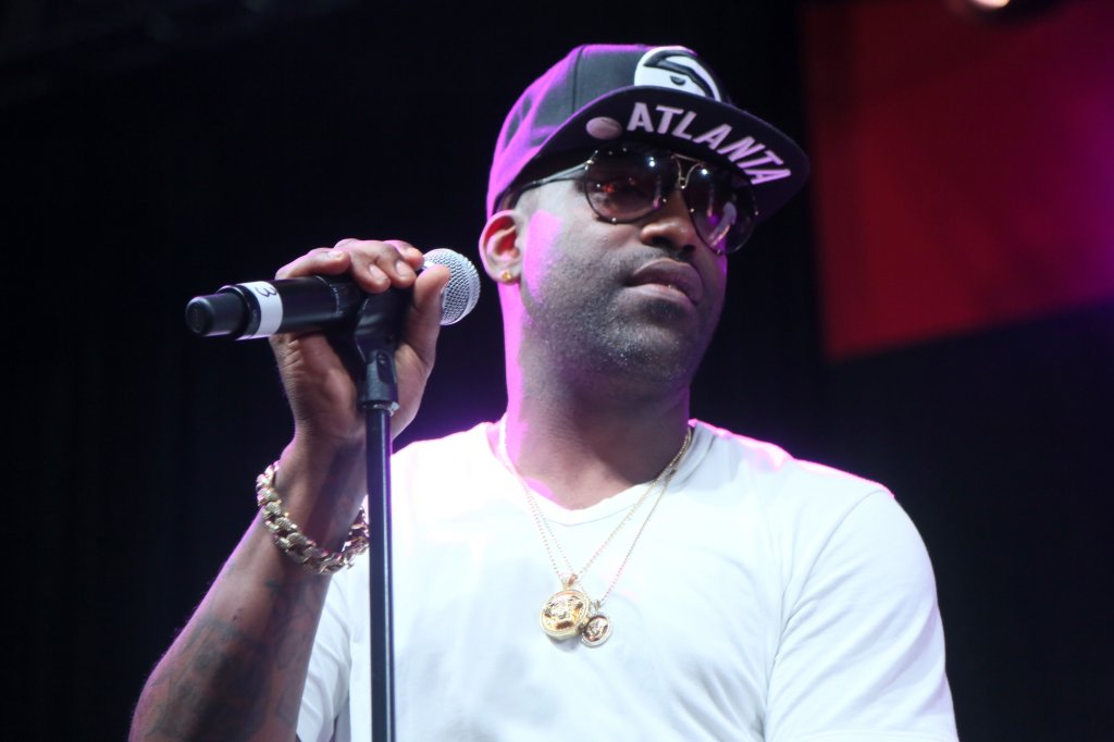2014 BET Experience At L.A. LIVE - Centric Certified