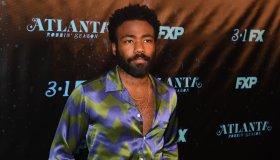 'Atlanta Robbin' Season' Atlanta Premiere