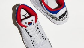 Nike Jordan III Seoul