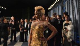 2018 Vanity Fair Oscar Party Hosted By Radhika Jones - Roaming Arrivals