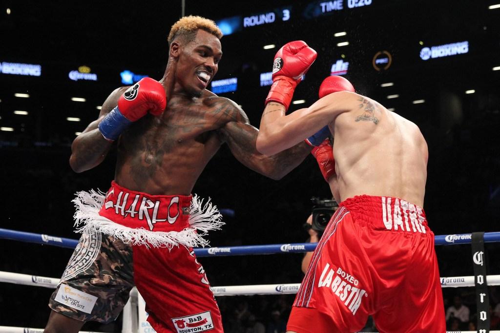 BOXING: JUL 29 Showtime Championship Boxing